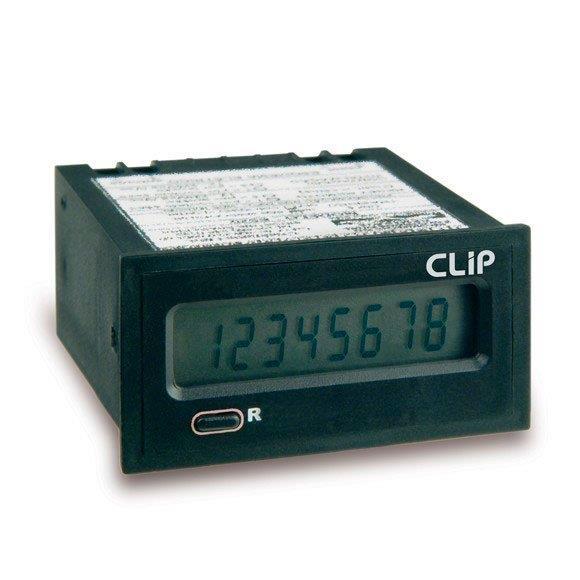 Horímetro para máquinas