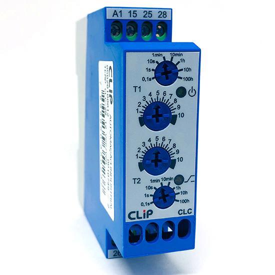 CLC e CLC-2R