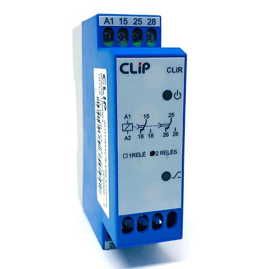 Interface/ Acoplador a Relé
