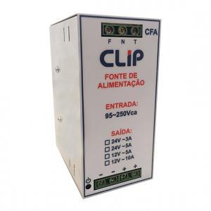 CFA 1210 e 2450
