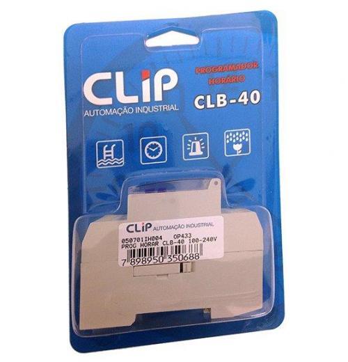 CLB-40 BLISTER